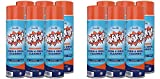 Diversey Break-Up Professional Oven & Grill Cleaner, Aerosol, 19 oz. (2 X Pack of 6)