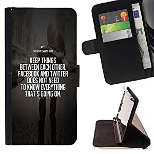 Jordan Colourful Shop - Keep Love Inspiring Message Motivating For Apple Iphone 6 PLUS 5.5 - Leather Case Absorci???¡¯???€????€???????