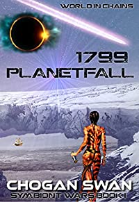 1799 Planetfall by Chogan Swan ebook deal
