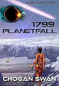 1799 Planetfall by Chogan Swan ebook deal