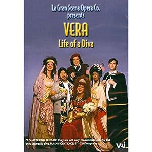 La Gran Scena Opera Presents Vera: Life of a Diva