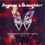 Requested Document Live 1980-1983, Vol. 2