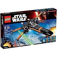 LEGO Star Wars Poes Fighter Building Kit