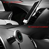 Qi Magnetic Wireless Car Charger Air Vent / - Best Reviews Guide