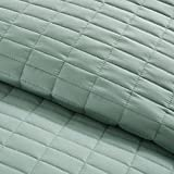 Comfort Spaces Kienna Quilt Set-Luxury Double Sided
