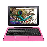 "RCA Viking Pro 10.1"" 2-in-1 Touchscreen Laptop Computer Tablet Quad-Core Processor 1G Memory"