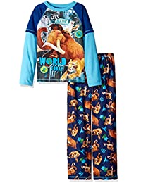 Ice Age Collision Course Pajamas for boys