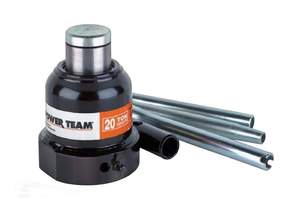 SPX Power Team 9220A Mini Sidewinder Jack 20 Ton Capacity 1 3//16 Stroke