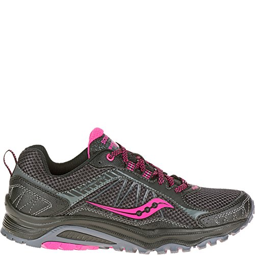 Pictures of Saucony Women's Grid Excursion TR9 Trail Grey US 1