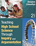 Teaching High School Science Through Inquiry and