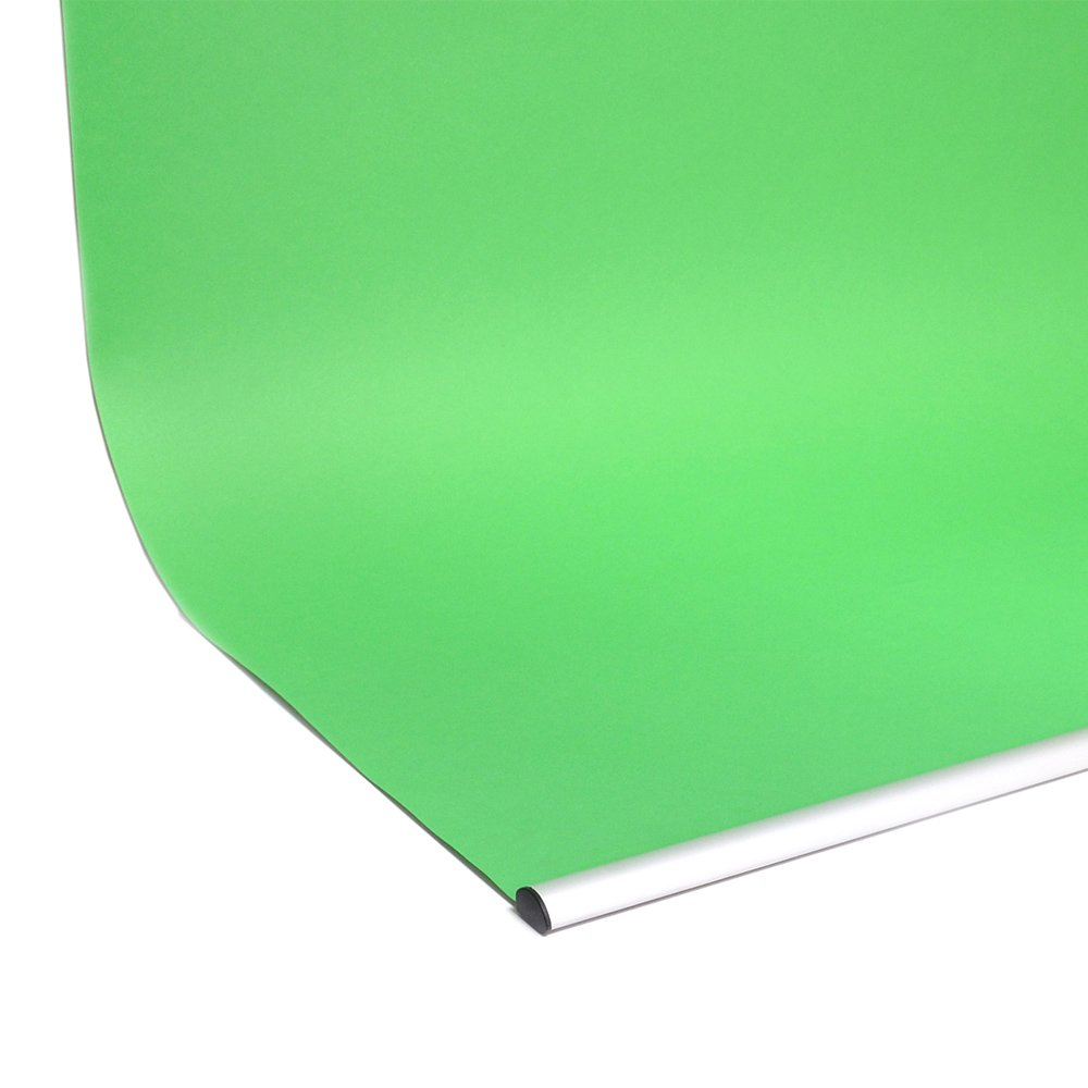 Savage 107'' Leader Bar with Super White Paper Backdrop