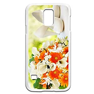 Samsung Galaxy S5 Cases Still Life Design Hard Back Cover Proctector Desgined By RRG2G
