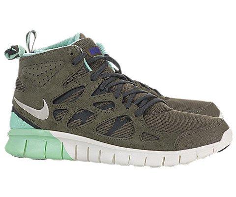 4405df6727a Nike Men s Free Run 2 Sneakerboot Running Shoe - Buy Online in UAE ...