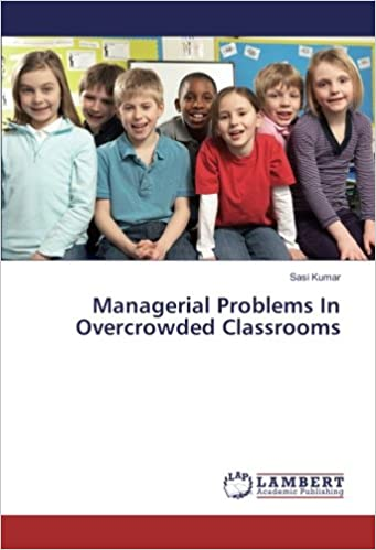 Managerial Problems In Overcrowded Classrooms