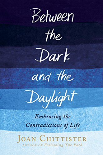 Between the Dark and the Daylight: Embracing the Contradictions of Life cover