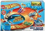 Hot Wheels Pista de Campeonato