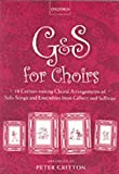 img - for G & S for Choirs: 18 Curtain-raising Choral Arrangements of Solo Songs and Ensembles from Gilbert and Sullivan book / textbook / text book