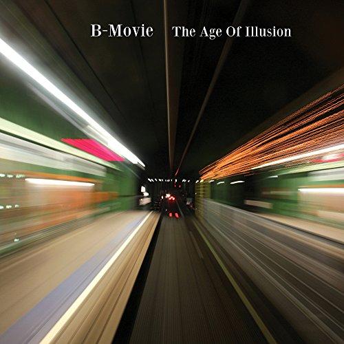 B-Movie: The Age Of Illusion (Audio CD)