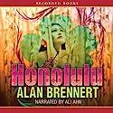Honolulu Audiobook by Alan Brennert Narrated by Ali Ahn