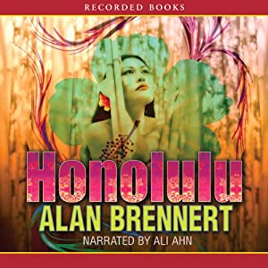 Honolulu Audiobook