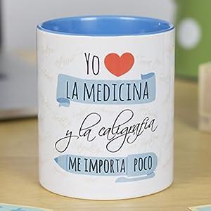 La mente es Maravillosa - Tazas para Médic@s 22