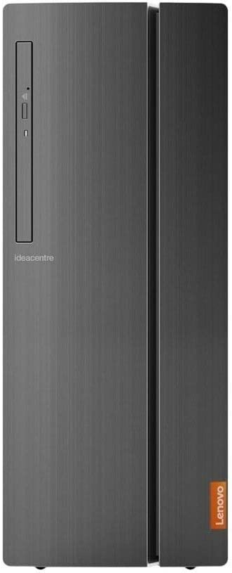 2019 Lenovo IdeaCentre 510A Desktop Computer, 9th Gen Intel Hexa-Core i5-9400 up to 4.1GHz, 24GB DDR4 RAM, 1TB 7200RPM HDD + 256GB SSD, DVDRW, 802.11ac WiFi, Bluetooth, USB 3.1, HDMI, Windows 10 Home