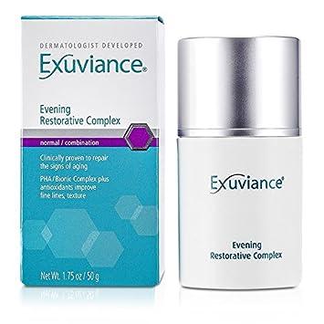 exuviance night restorative complex