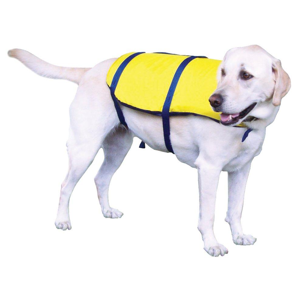 オニキスペット安全ナイロン犬ベストXS ( 5 – 15ポンド首のサイズ10