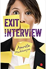 EXIT INTERVIEW Kindle Edition