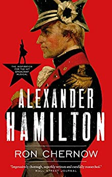 Alexander Hamilton (Great Lives) by [Chernow, Ron]