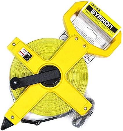100 Meter Fiberglass Measuring Tape. brand new
