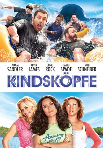 Kindsköpfe Film