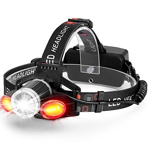 Led Rechargeable Security Light in US - 3
