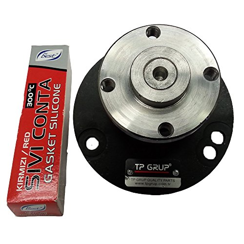 One New A146584R Water Pump Made To Fit Case