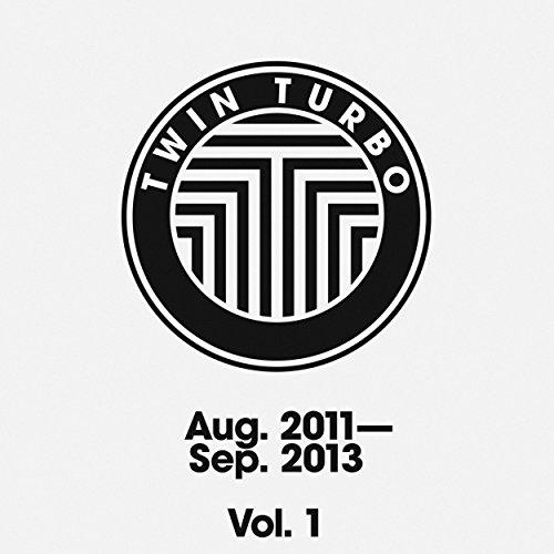 Turbo Bass Twin (Cream)
