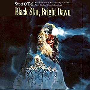 Black Star, Bright Dawn Audiobook