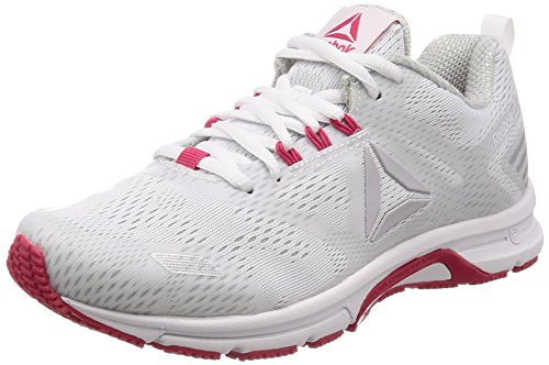 white 000 Multicolore Reebok Grey Ahary Twsited Chaussures Trail Pink Femme Runner De Skull waxw7g0