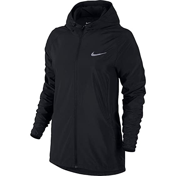 Nike women's running jacket sale