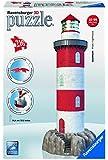 Ravensburger - Puzzle 3D Building: Faro (12565 4)