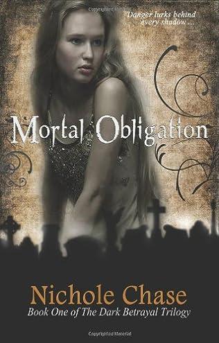 book cover of Mortal Obligation
