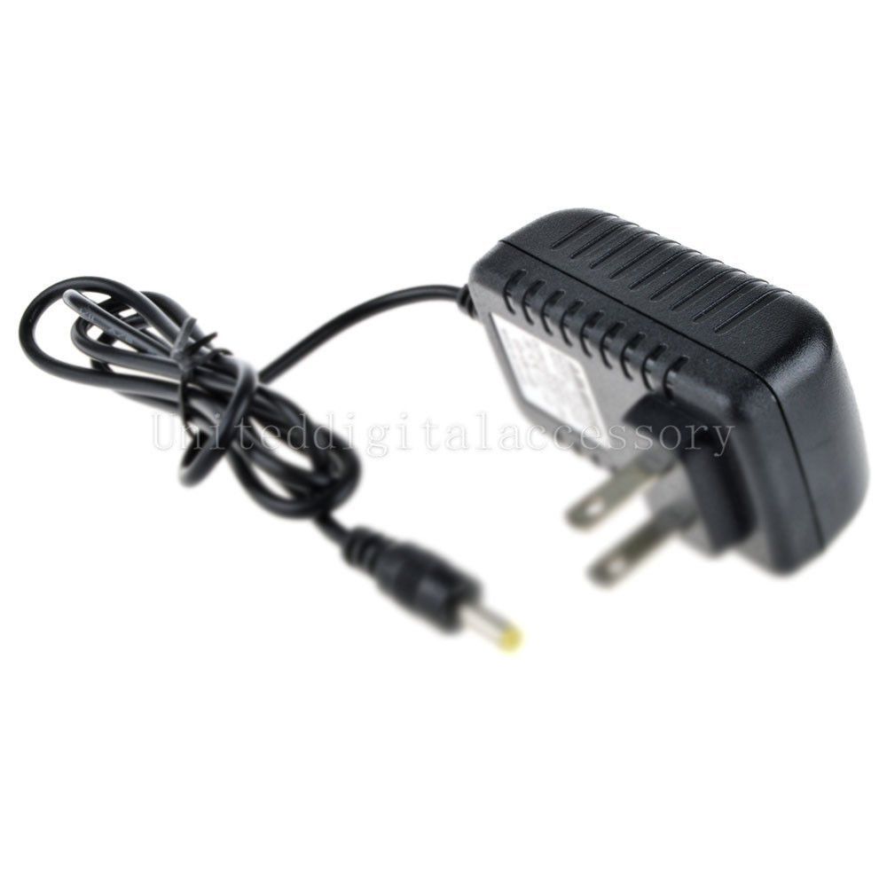 10V 700mA 0.7A UK AC DC Adapter Charger