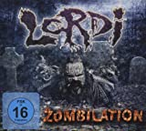 Zombilation-The Greatest Cut (Cd/Dvd)