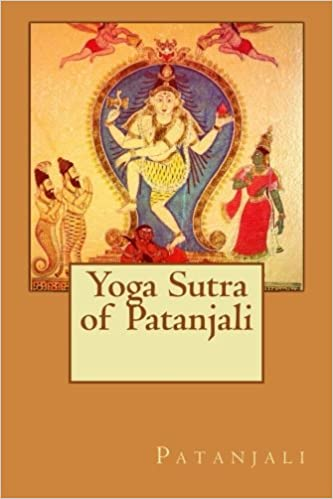 Yoga Sutra of Patanjali: Patanjali: 9781508800897: Amazon ...