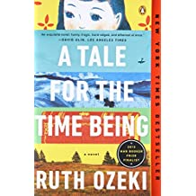A Tale for the Time Being: A Novel