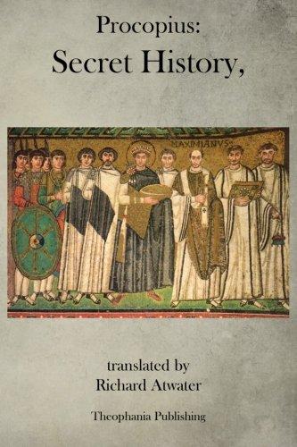 Procopius: Secret History