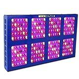 1200W LED Growing Light,MEIZHI Grow Lamps Full