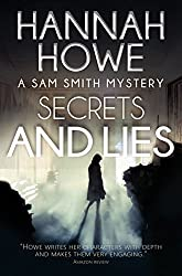 Secrets and Lies: A Sam Smith Mystery (The Sam Smith Mystery Series Book 6)