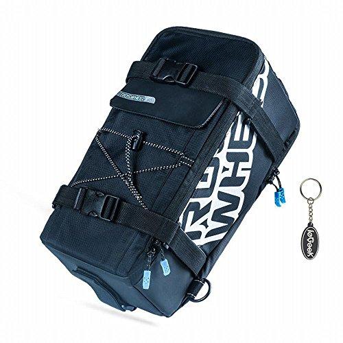 Bike Rack Quick Release Bag - 6