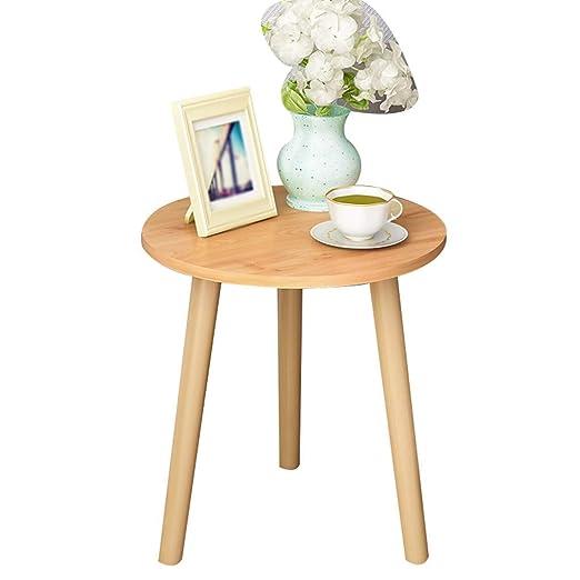 Mesa triangular, patas de mesa de madera en forma de corazón ...