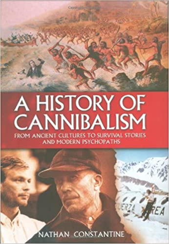 A History of Cannibalism: From Ancient Cultures to Survival